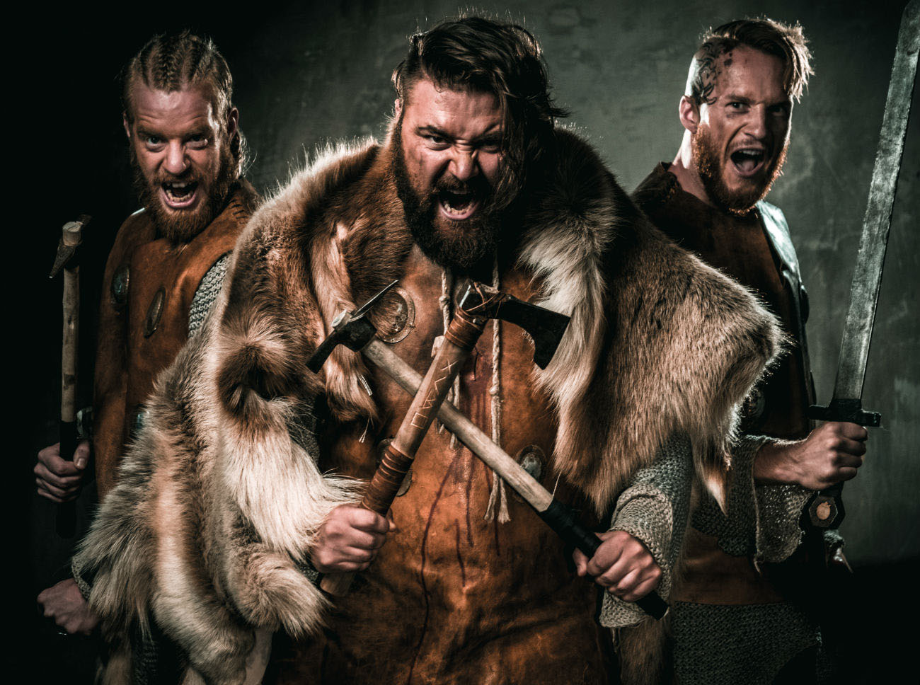 Bloodiest Viking Battles in History