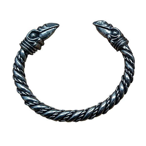 Odins-Raven-1-Pewter-Bracelet-Hand-Made-in-Scotland_-1-1