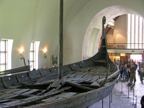 vikingshipmuseumoslo