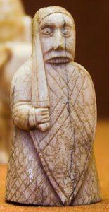 BeserkerSculpture