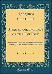 stories and ballads of the far east