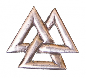 The Significance of Valknut and Mjolnir in Viking History