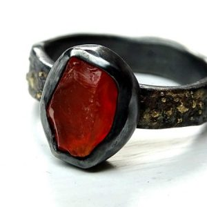 Raw-Fire-Opal-Viking-Wedding-Ring2-600x450-1