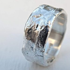 Bold-Fire-Forged-Viking-Silver-Band-